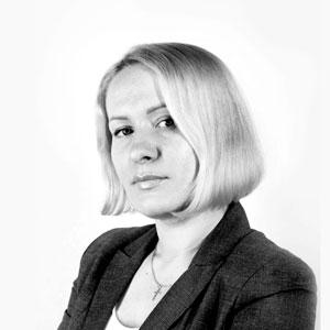 Екатерина Кучиц