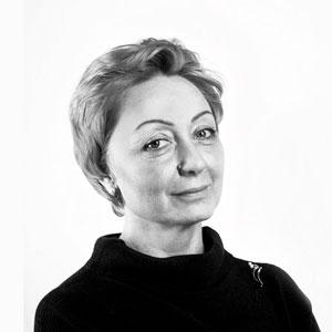 Ирина Шкляр
